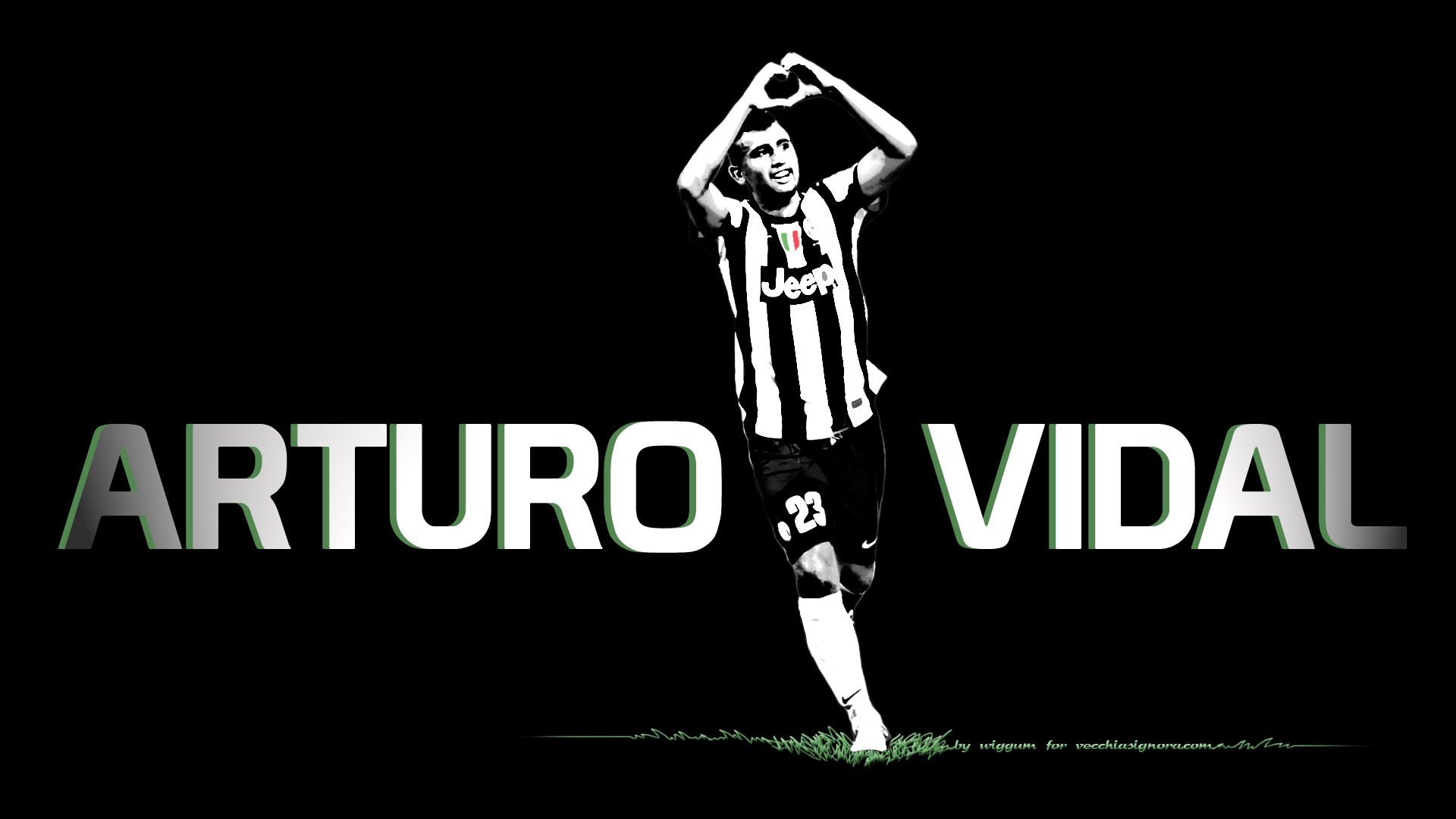 Juventus Wallpaper for Computer - WallpaperSafari