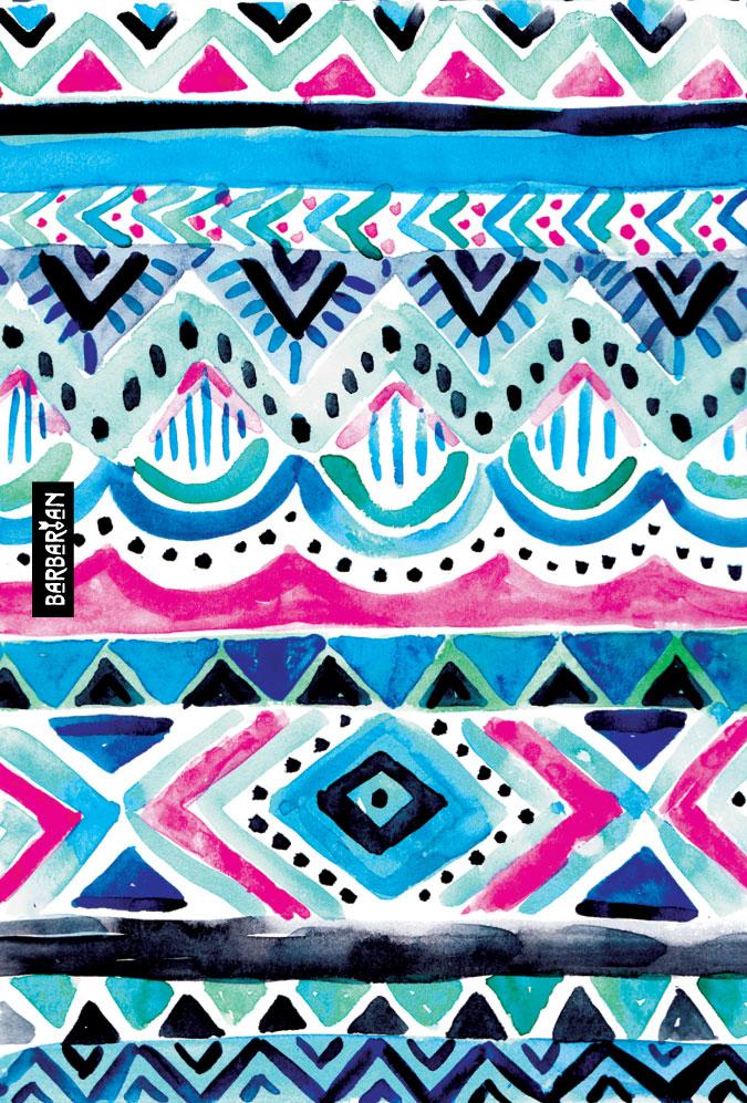 cute tribal wallpaper wallpapersafari