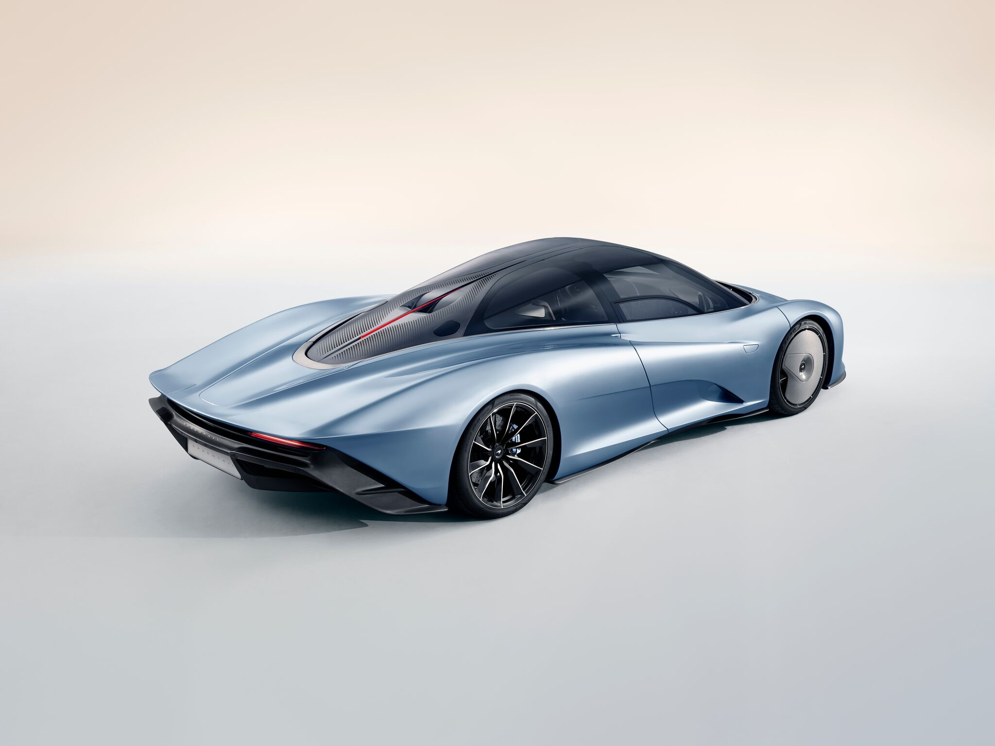 McLaren Speedtail The New 250mph Hypercar Is Already Sold Out 2048x1536