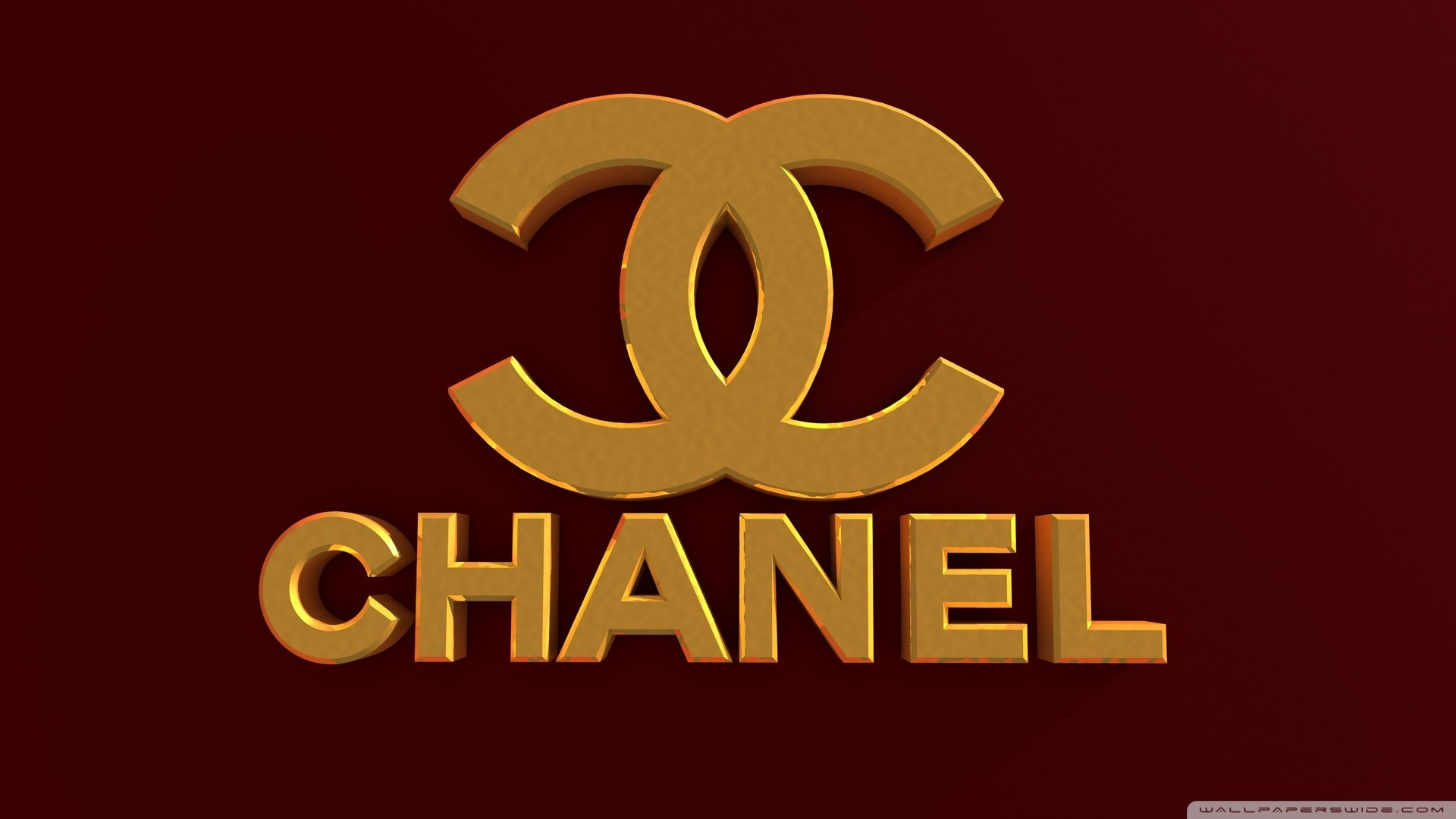 Top HD Chanel Logo Wallpaper Graphics HD 20808 KB 1920x1080