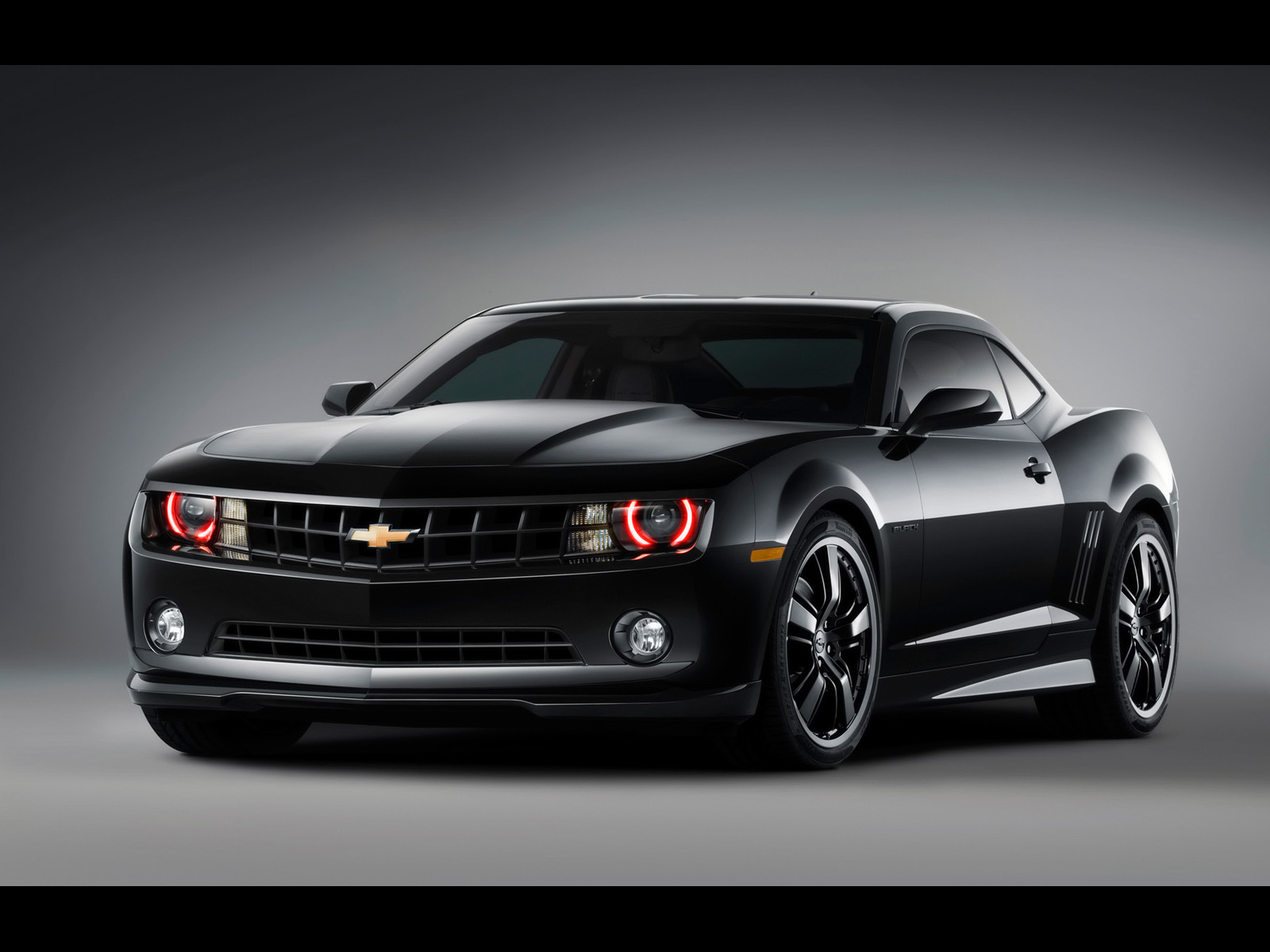 Black Chevy Camaro Wallpaper 5296 Hd Wallpapers in Cars   Imagescicom 1600x1200