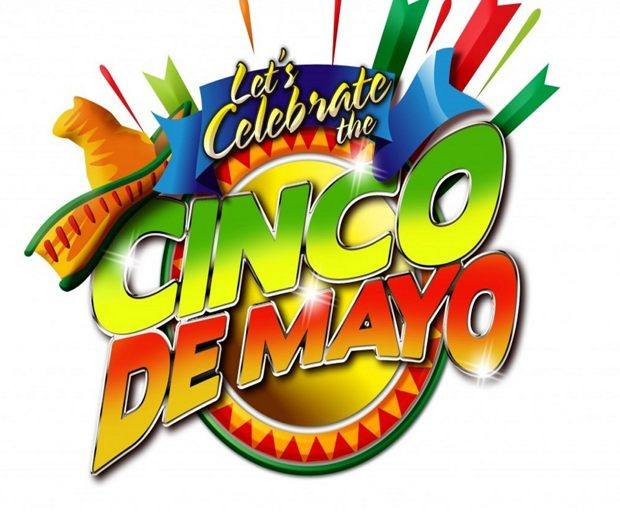Download Cinco De Mayo wallpapers to your cell phone 620x516