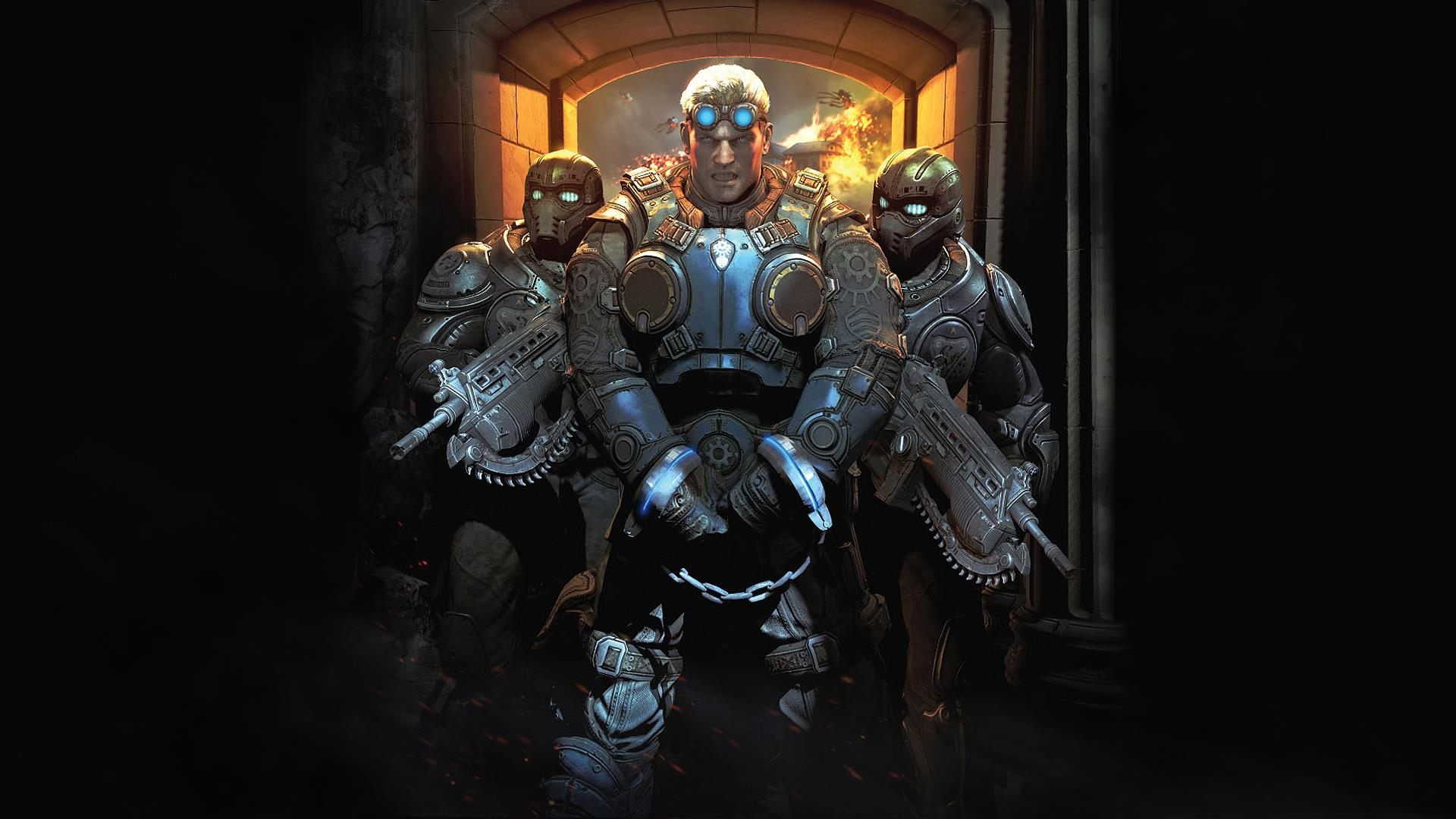wallpapers of Gears of War Judgement You are downloading Gears of War 1920x1080
