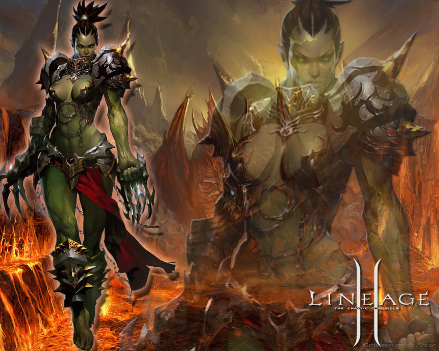 female orc wallpaper image   Orc clan and Orks fantasy and monsters 900x720