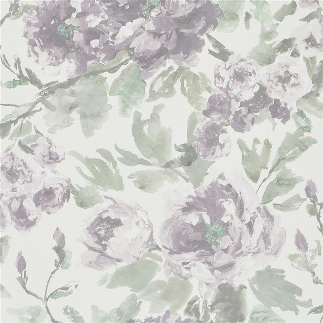 shanghai garden   heather wallpaper Designers Guild 654x654