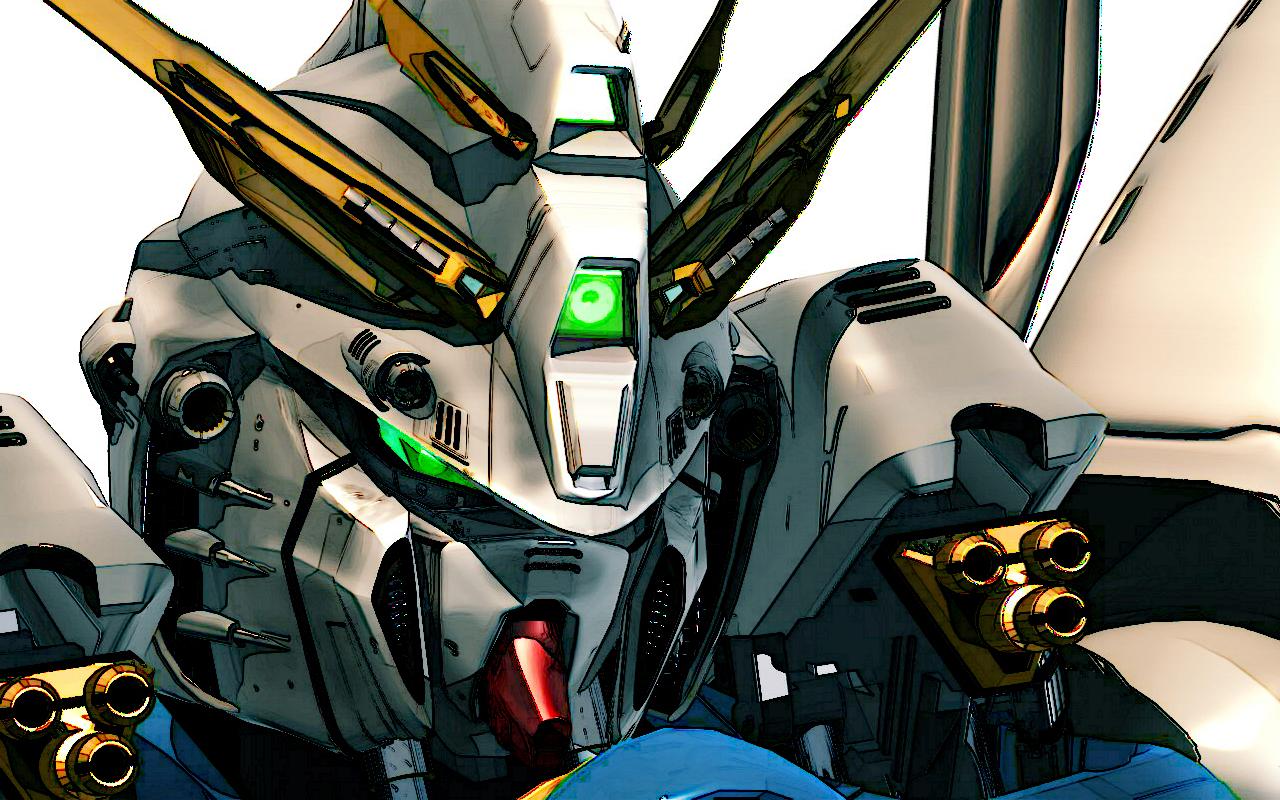 Gundam Computer Wallpapers Desktop Backgrounds 1280x800 ID6036 1280x800