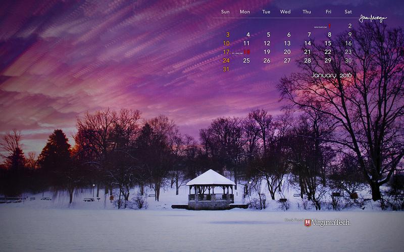 Ivan Morozov Calendar Wallpaper January 2016 800x500