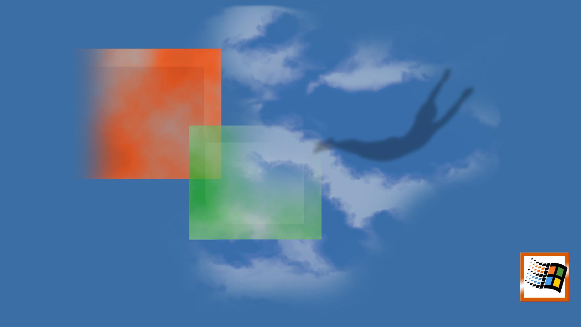 Windows NT Wallpaper