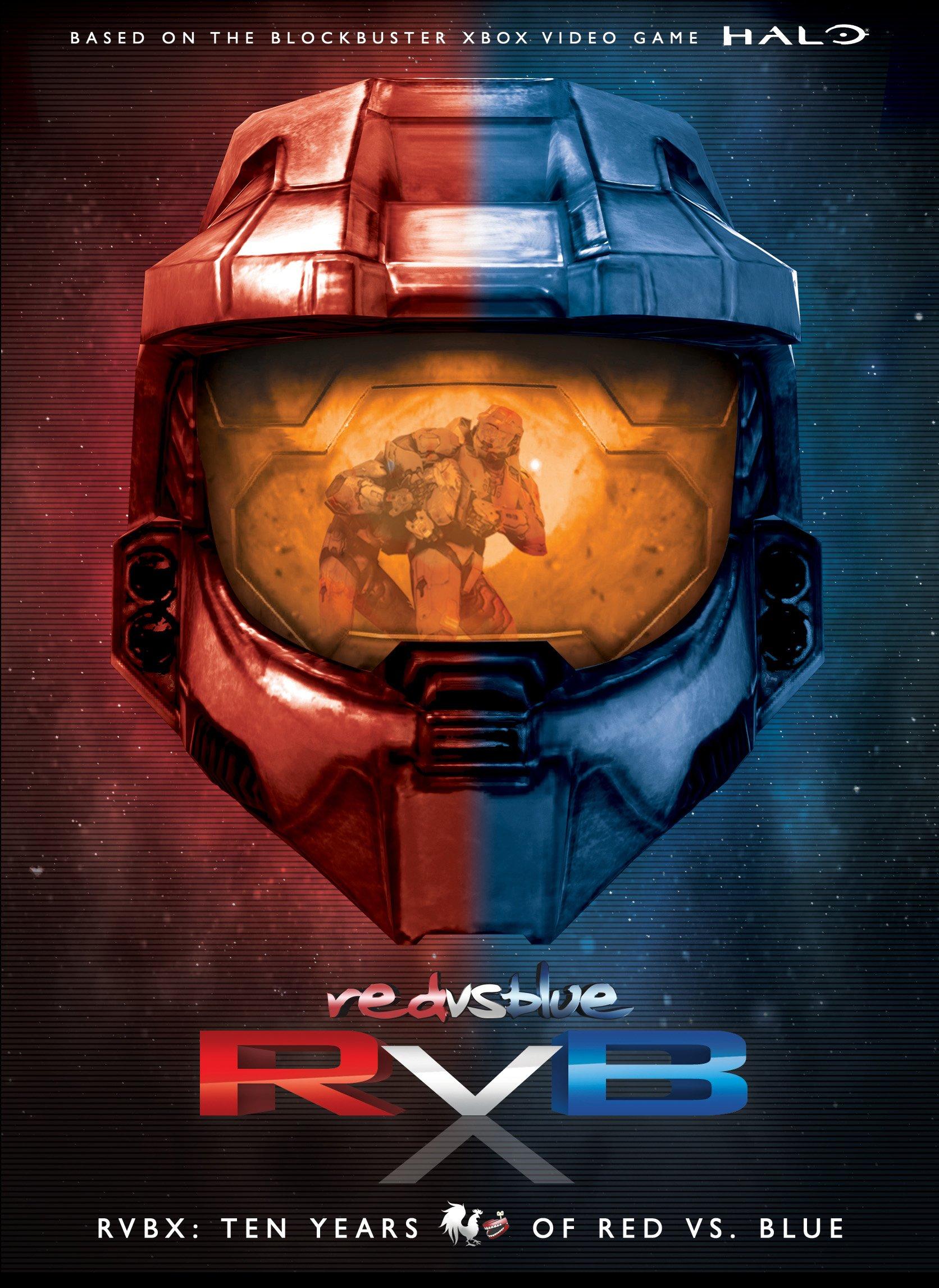 Free Download Rvbx Ten Years Of Red Vs Blue Flatiron Film Company