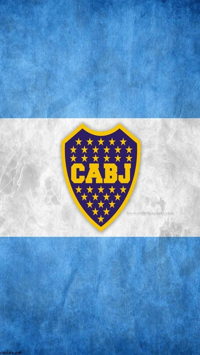Boca Juniors boca juniors Football wallpaper Futbol y Football 640x1136