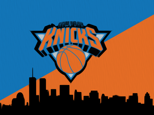 Cool Knicks Wallpaper