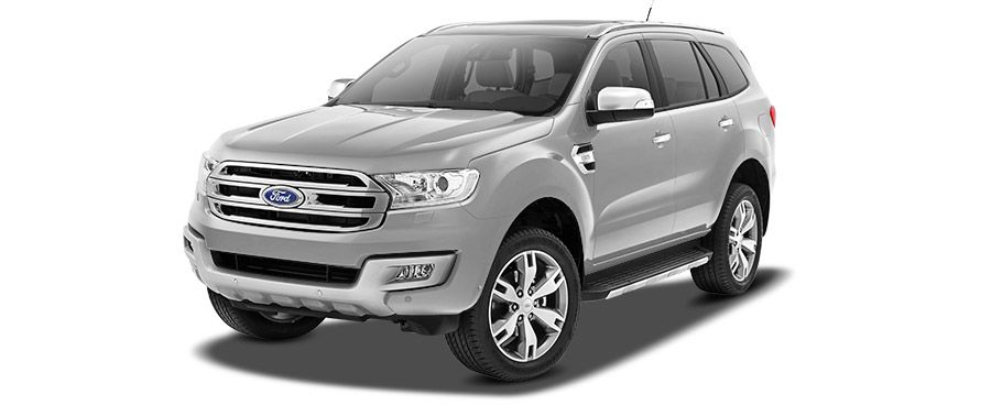FORD ENDEAVOUR 2016 22 TREND AT 4X4 Photos Images and 910x378
