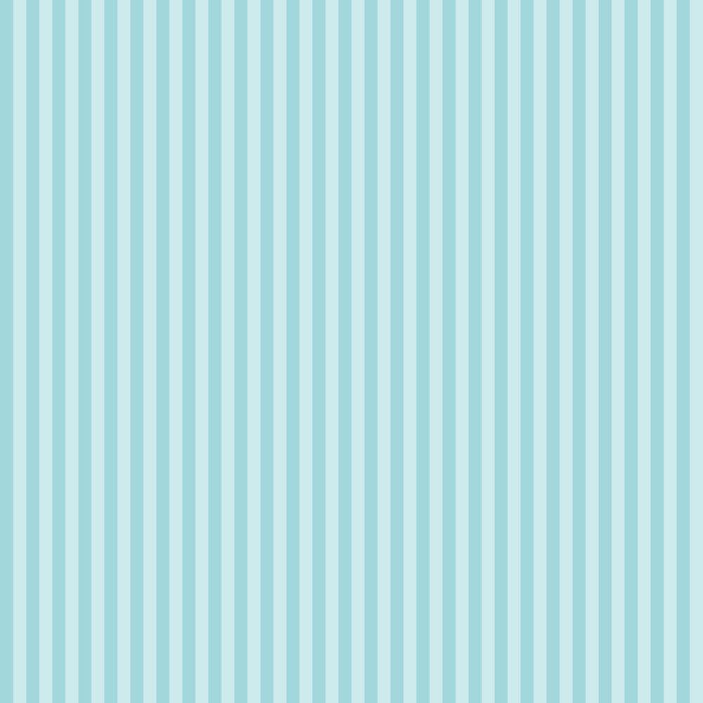 Classic Stripe Vintage Blue Wallpaper at wilkocom 1000x1000