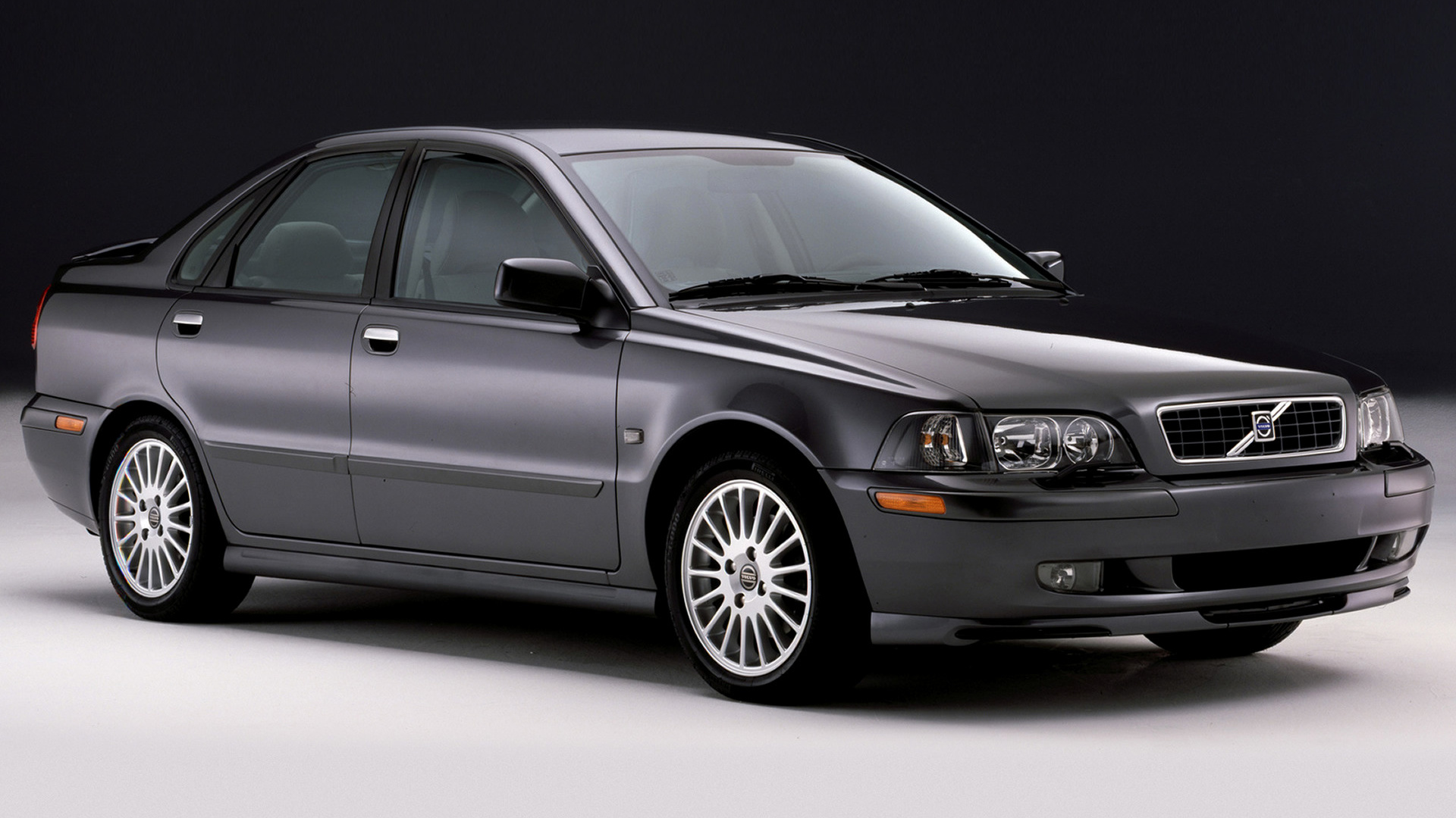 2002 Volvo S40   Wallpapers and HD Images Car Pixel 1920x1080