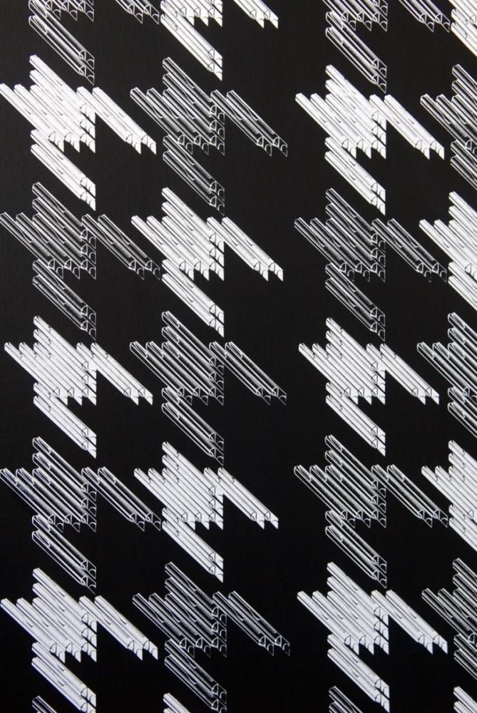 Home Wallpaper Black Keys Wallpaper White on Black 669x1000