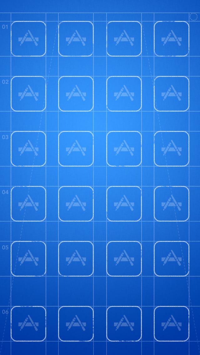 Wallpaper 8 iPhone Apps on WallpaperSafari