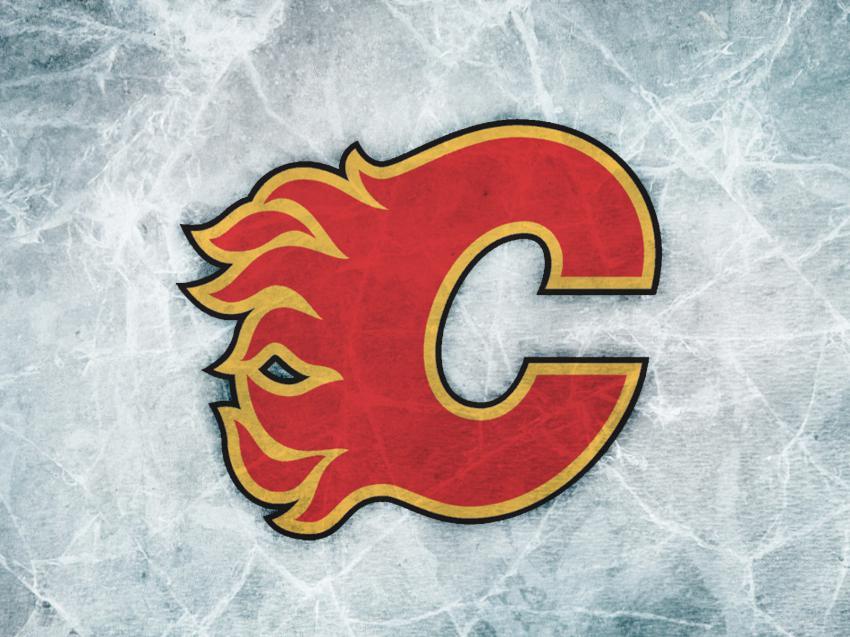 Calgary Flames 5mpx com Calgary Flames HD wallpaper 5mpx 850x637