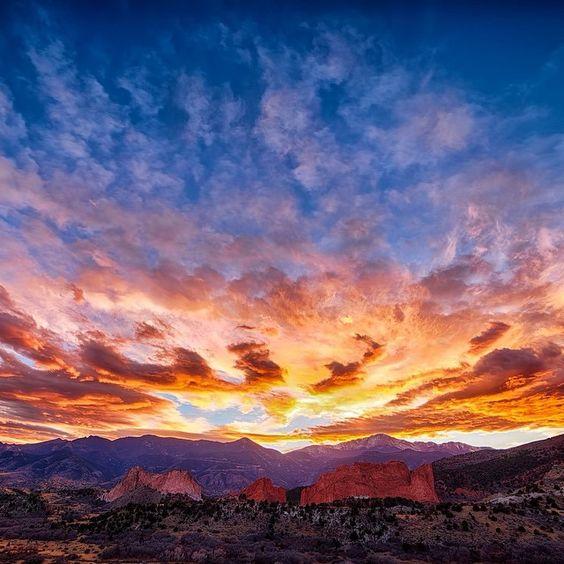 Colorado Springs Wallpapers Wallpapersafari