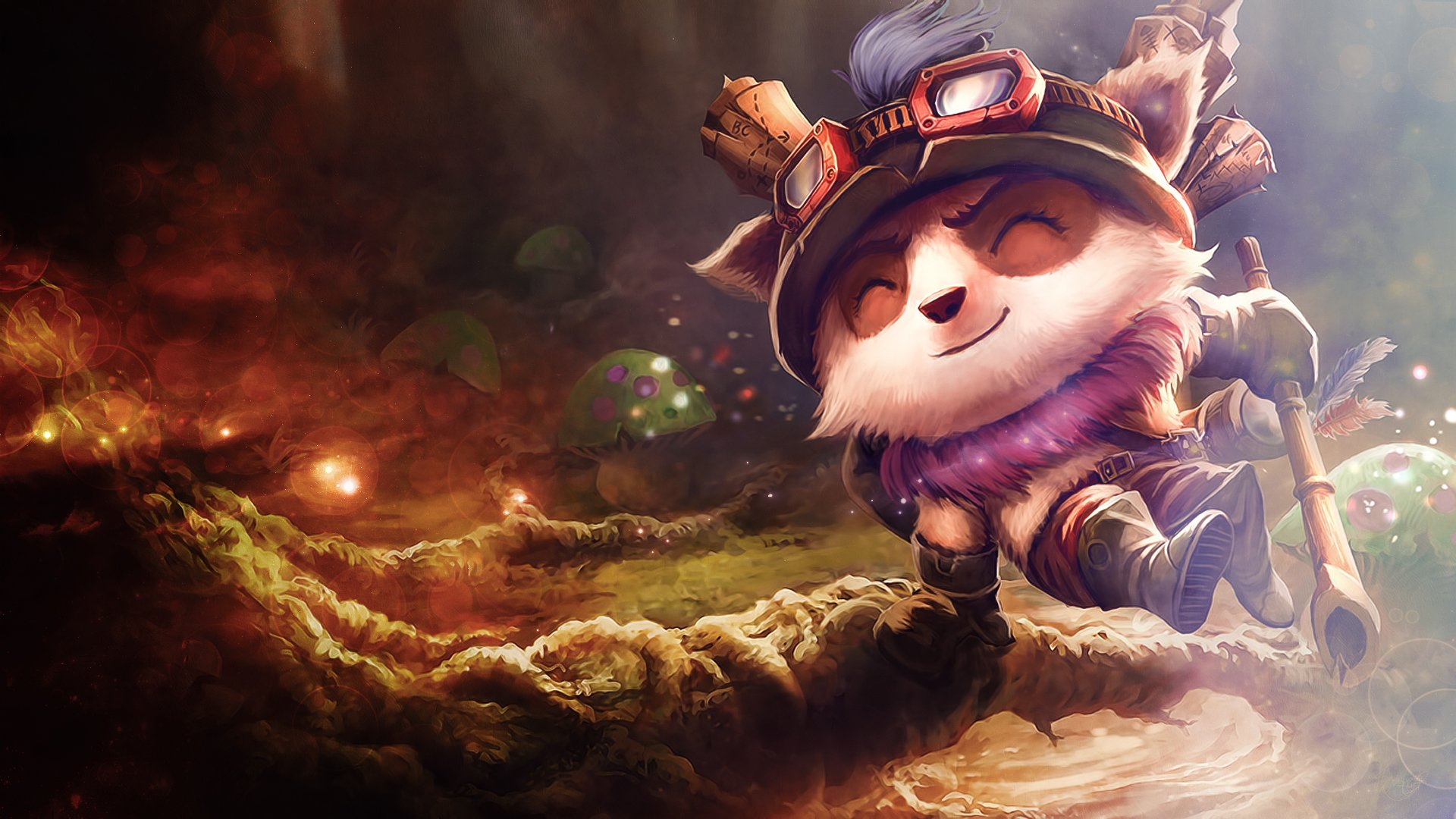 League of Legends Game Wallpapers Best Wallpapers 1920x1080