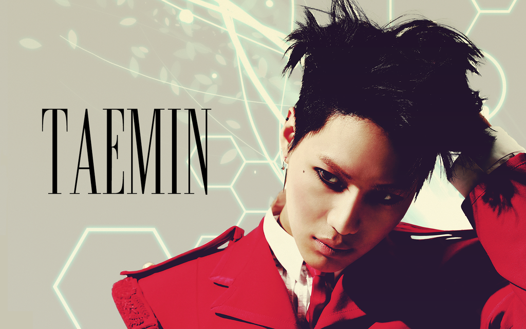 Taemin Wallpaper by alesanaakfg 1024x640