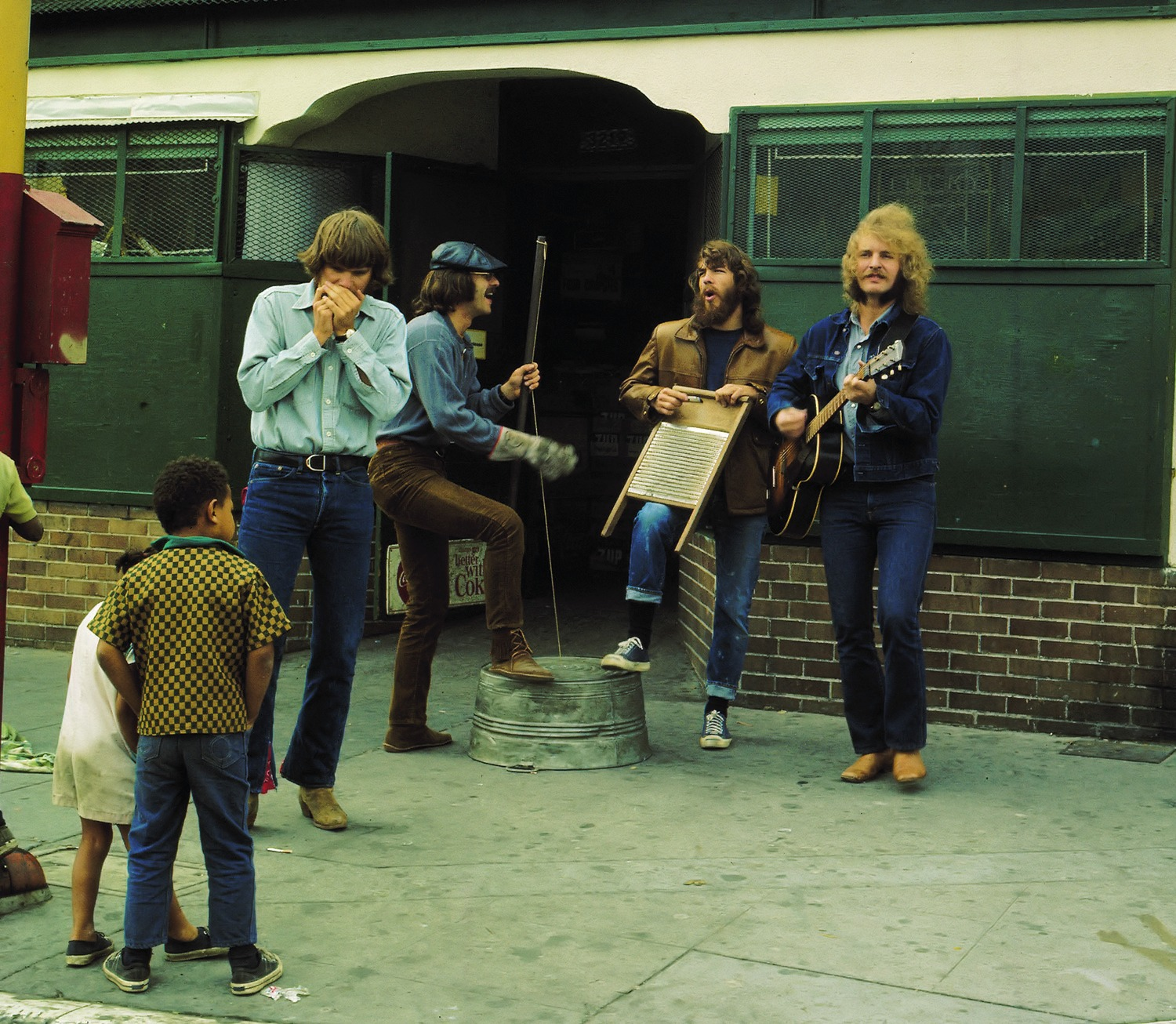 Creedence Clearwater Revival Wallpapers and Background Images 1500x1306
