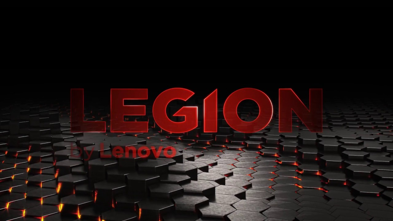 46 Lenovo Legion Wallpapers On Wallpapersafari