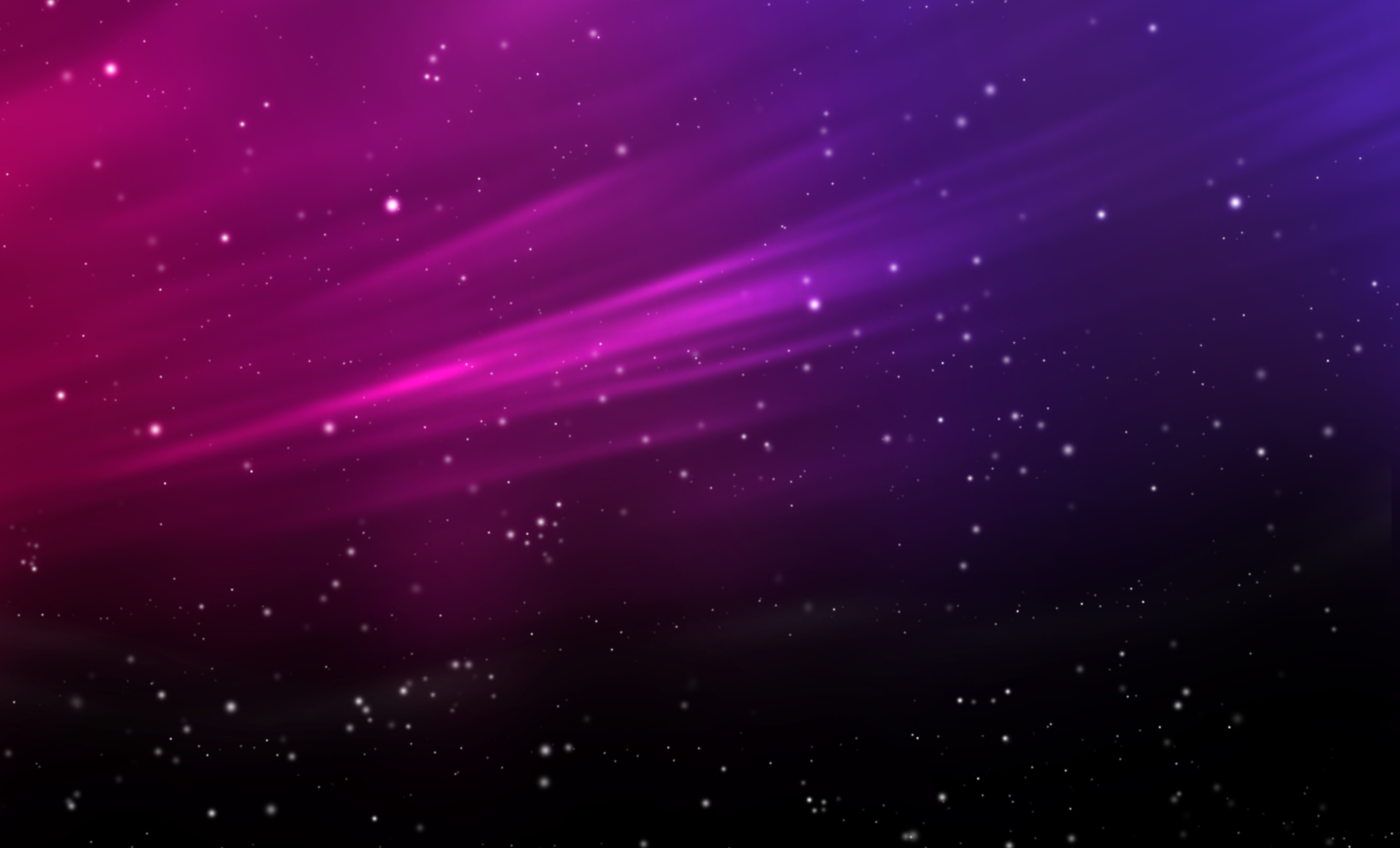 what are the advantages of having purple wallpapers as your background 4000x2423