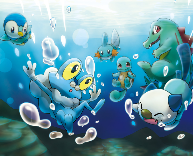 Permalink to Best Nature For Popplio