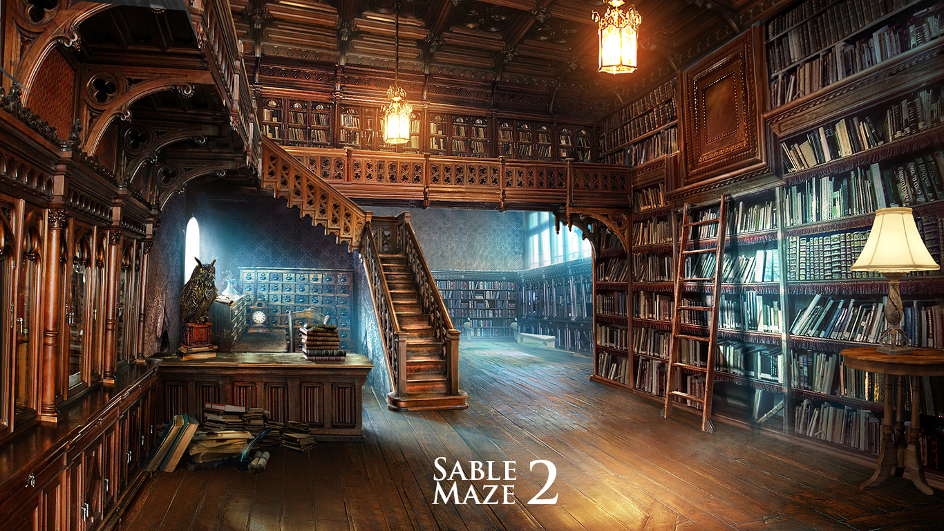 hd library wallpaper wallpapersafari