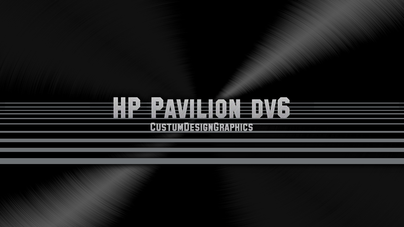 Thread HP Pavilion Wallpapers 1366x768