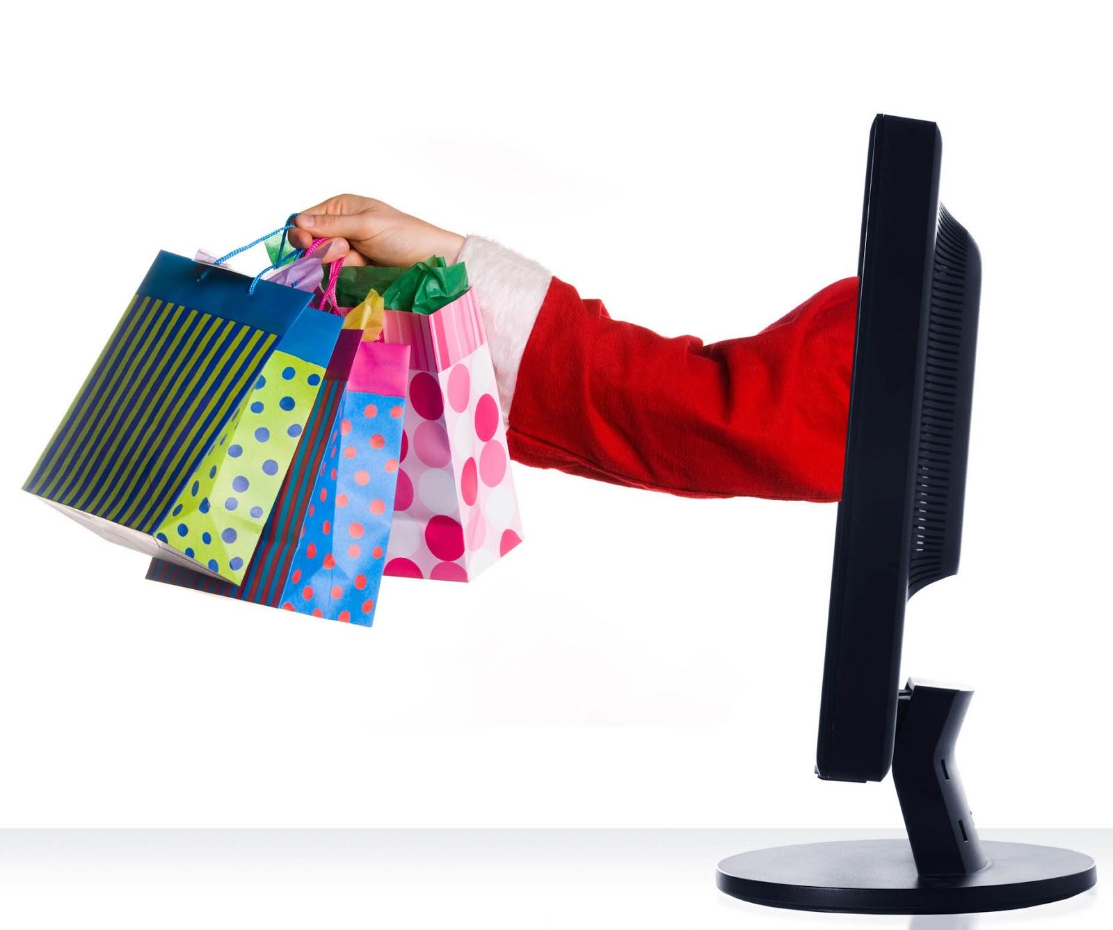 Wallpaper Online Shopping 1600x1337