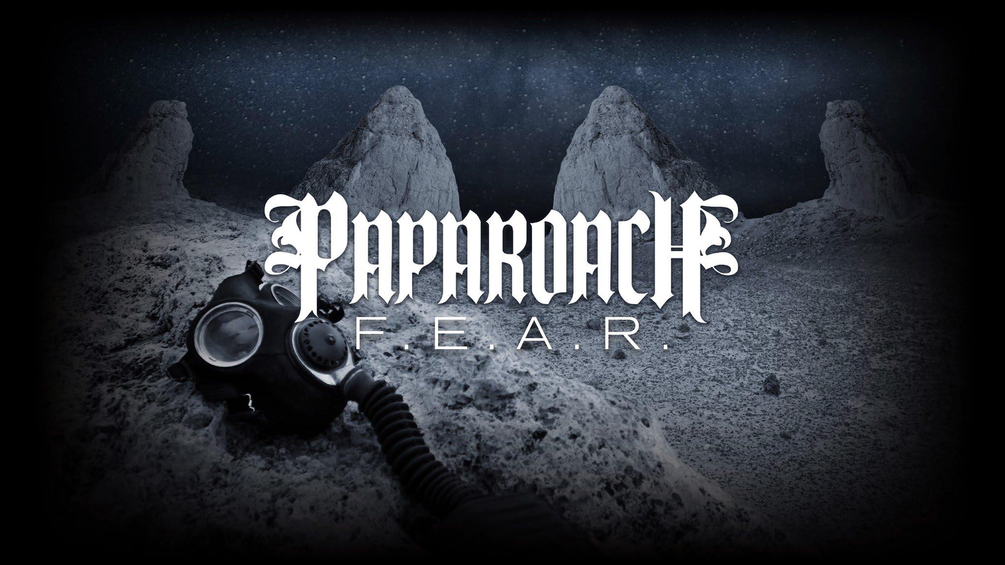 Papa Roach Wallpaper - WallpaperSafari