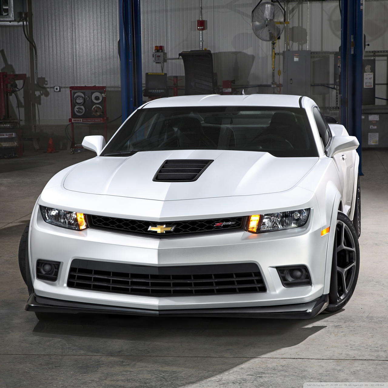 Free Download Bumblebee Camaro Concept You May Also Like The Camaro Convertible 1280x1280 For Your Desktop Mobile Tablet Explore 46 2014 Chevy Camaro Wallpapers Camaro Ss Wallpaper 2016 Chevy