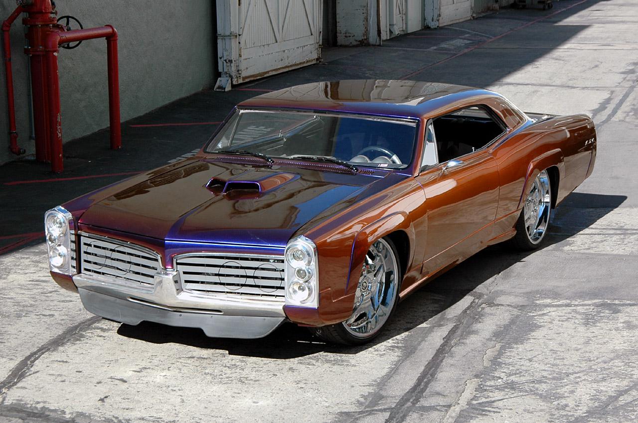 1967 Pontiac GTO   Pictures   CarGurus 1280x850