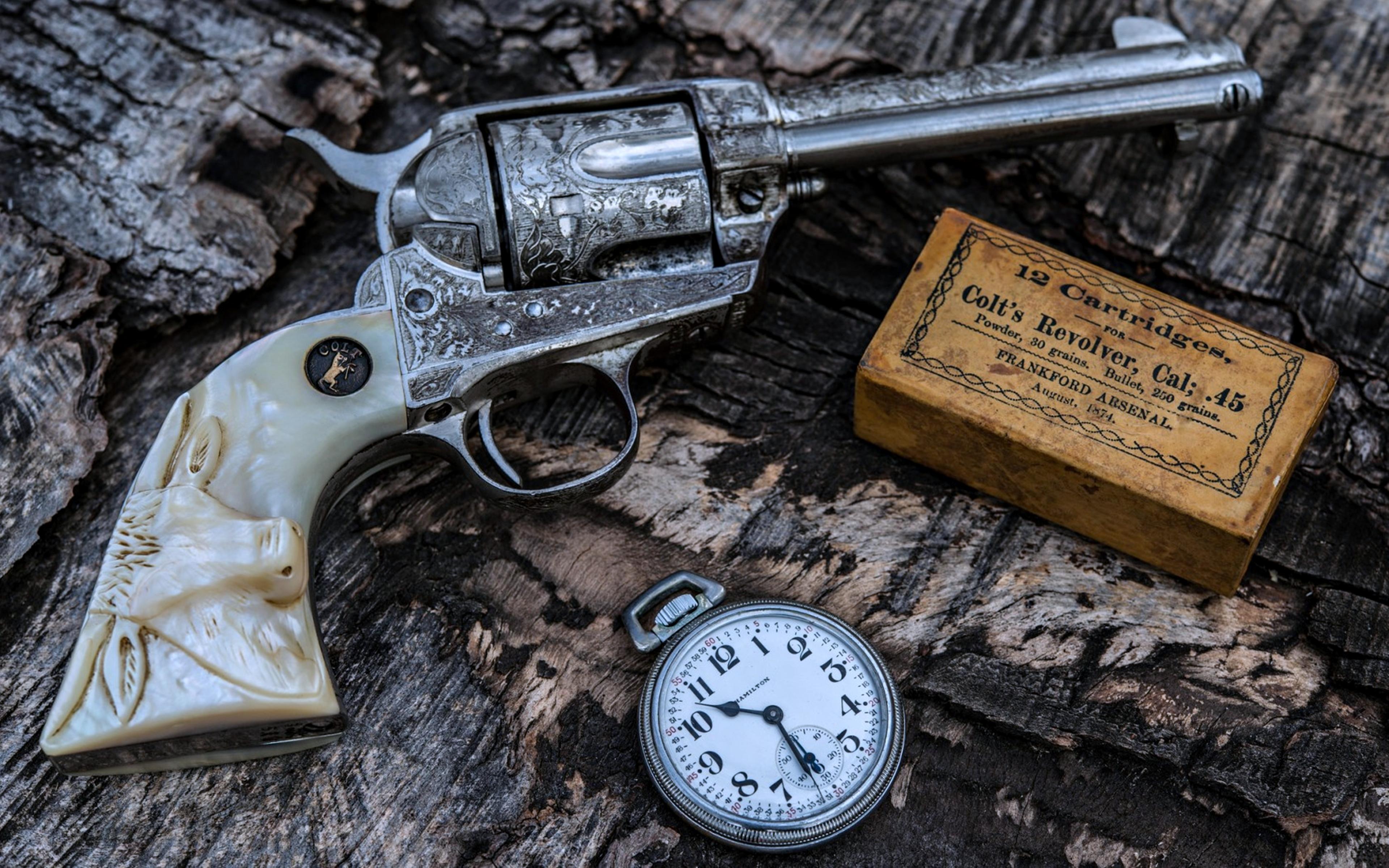Револьвер с виноградом  № 1624181 без смс