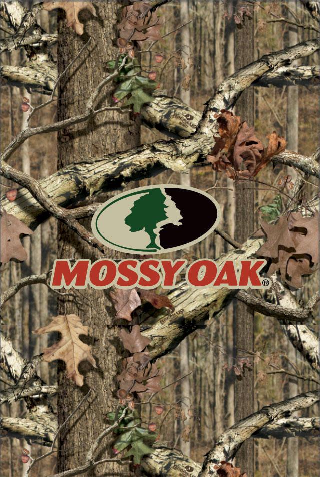 mossy oak wallpaper 640x952