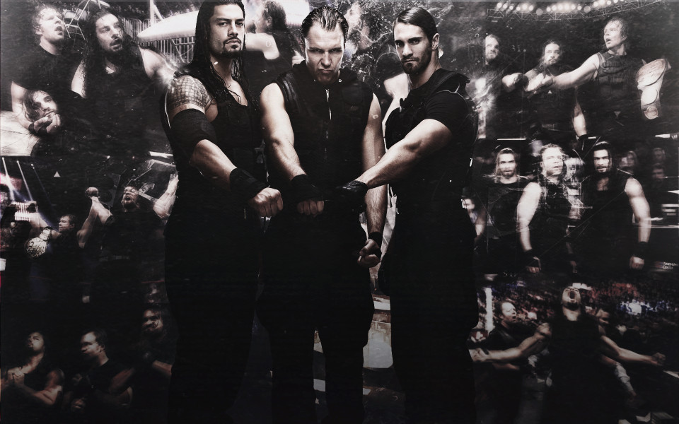 The Shield Wallpaper by MWKGFX 960x600