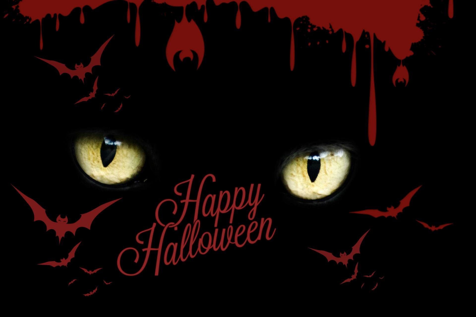 download Happy Halloween wallpaper ID402242 hd 1920x1280 for 1920x1280