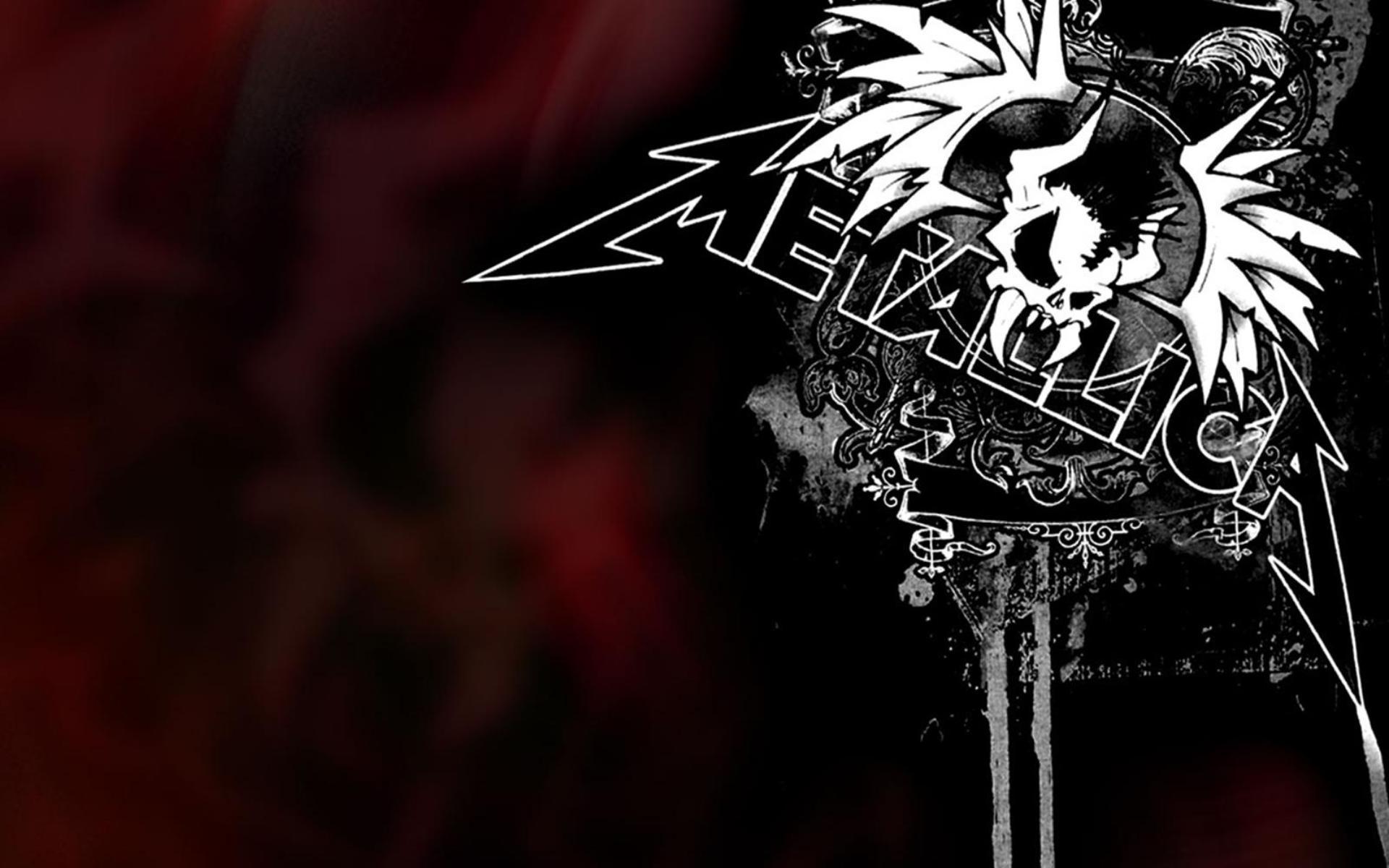 Enjoy our wallpaper of the week Metallica Metallica wallpapers 1920x1200
