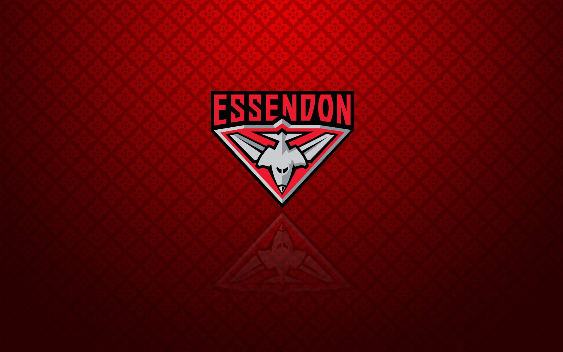 Essendon Bombers Logos Download 1920x1200