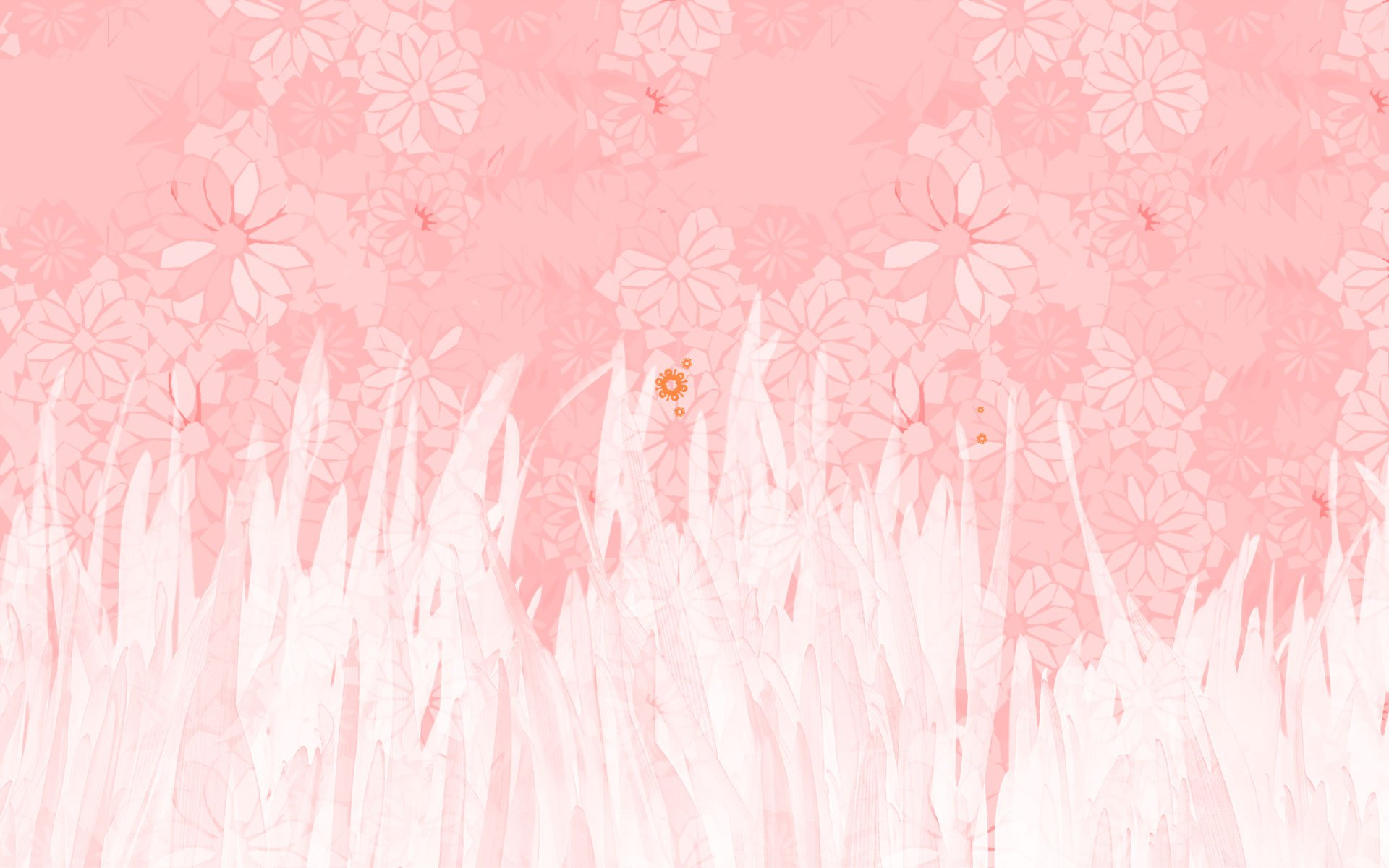 Light Pink Wallpapers Download 1920x1200