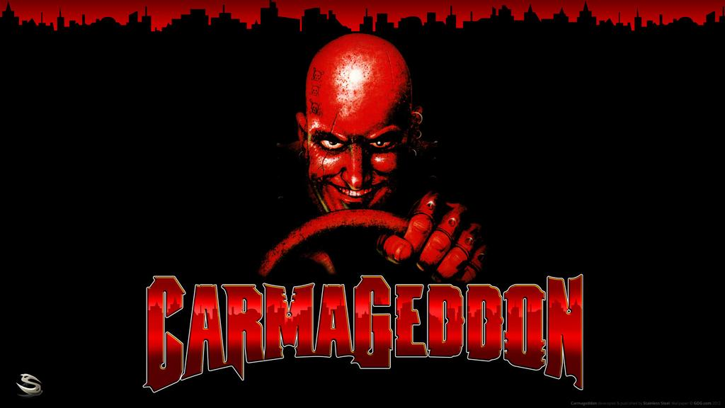 Carmageddon wallpaper of ps4 HD by mastershake1988 1024x576