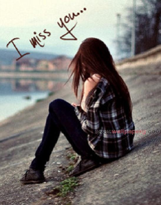 sad girls missing u girls couples love wallpapers desktop 547x698