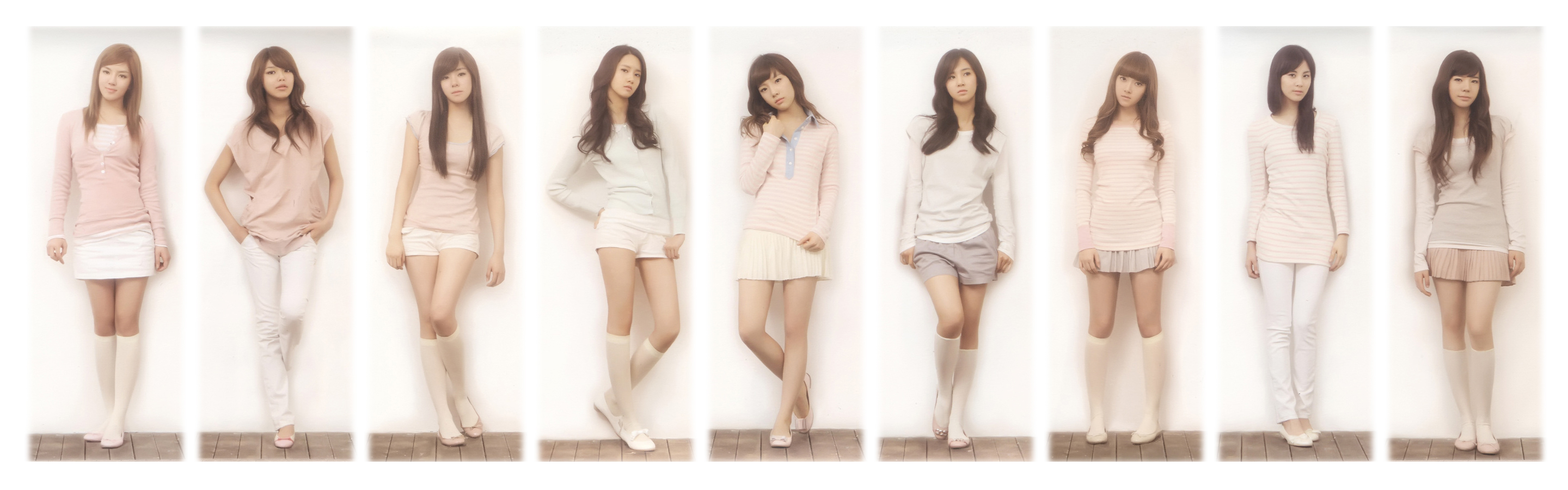 wallpaper girls triple monitor - photo #48