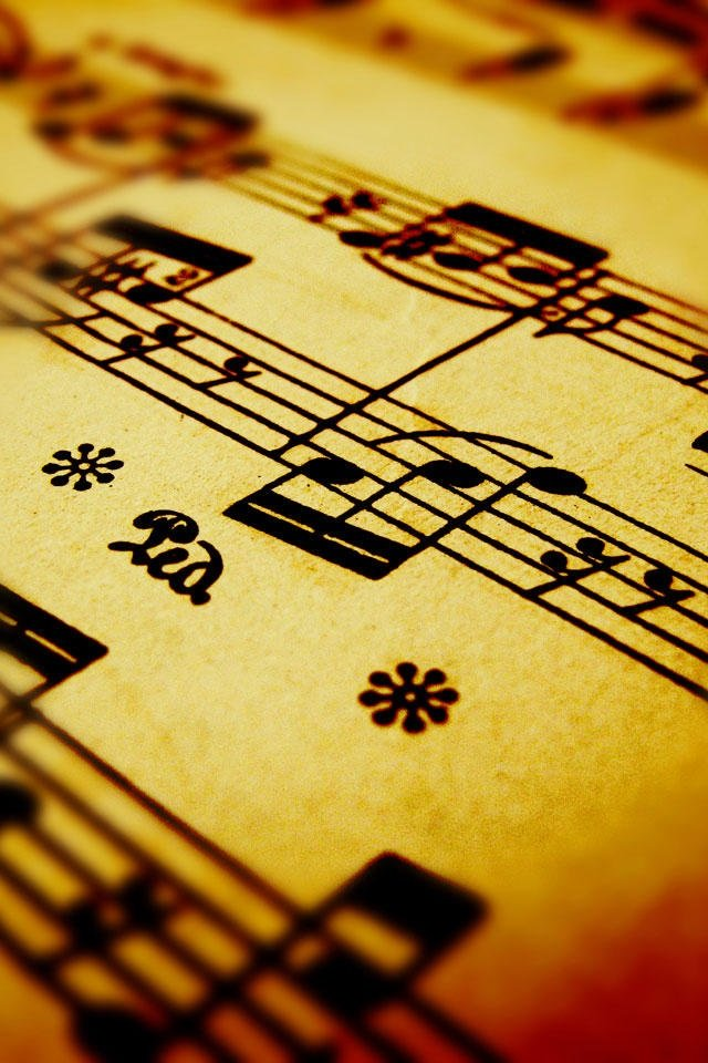 [46+] Wallpaper Music Theme on WallpaperSafari