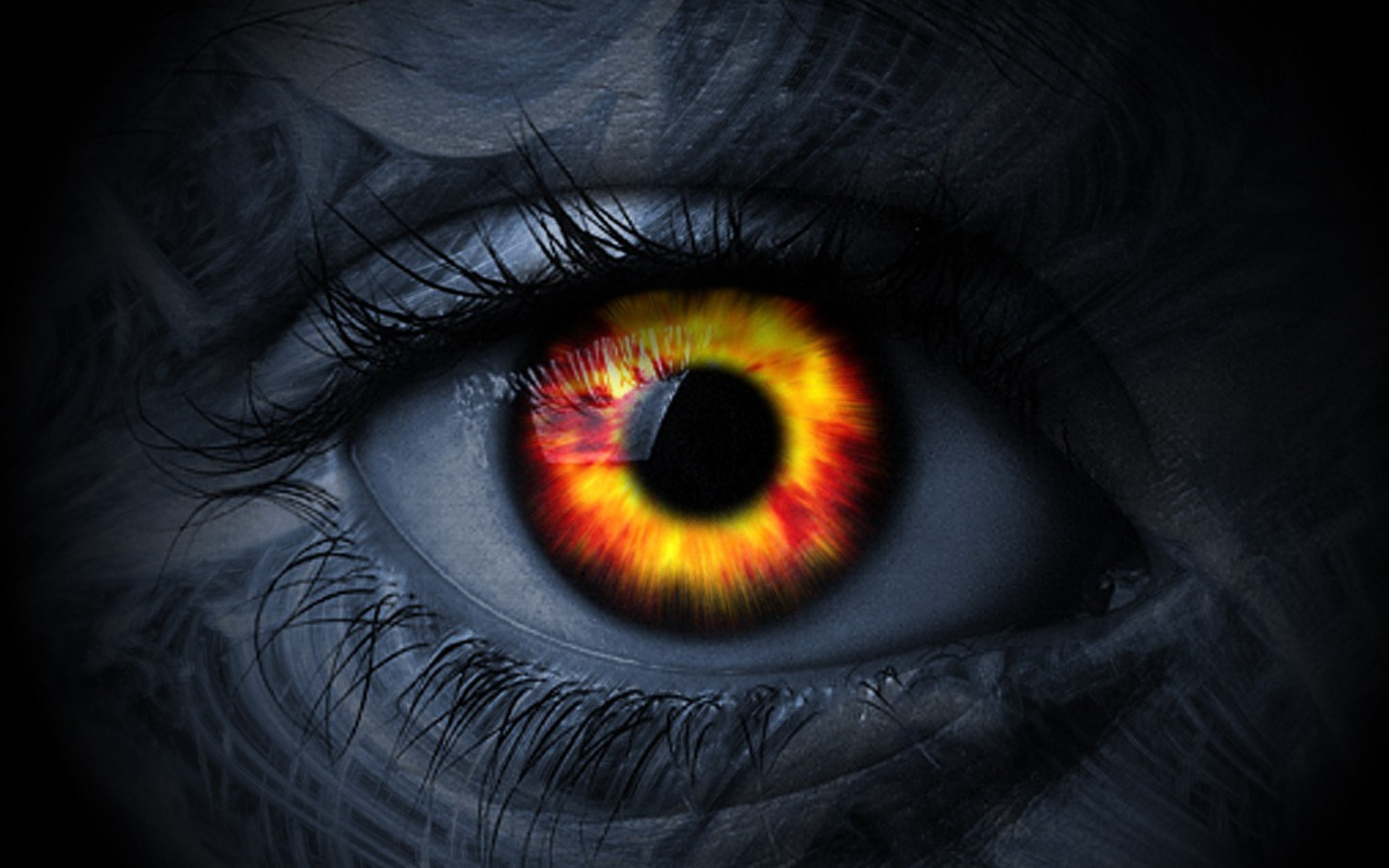 Horror Eyes Evil Eye Wallpapers 1440x900 Your Desktop Wallpapers 1440x900