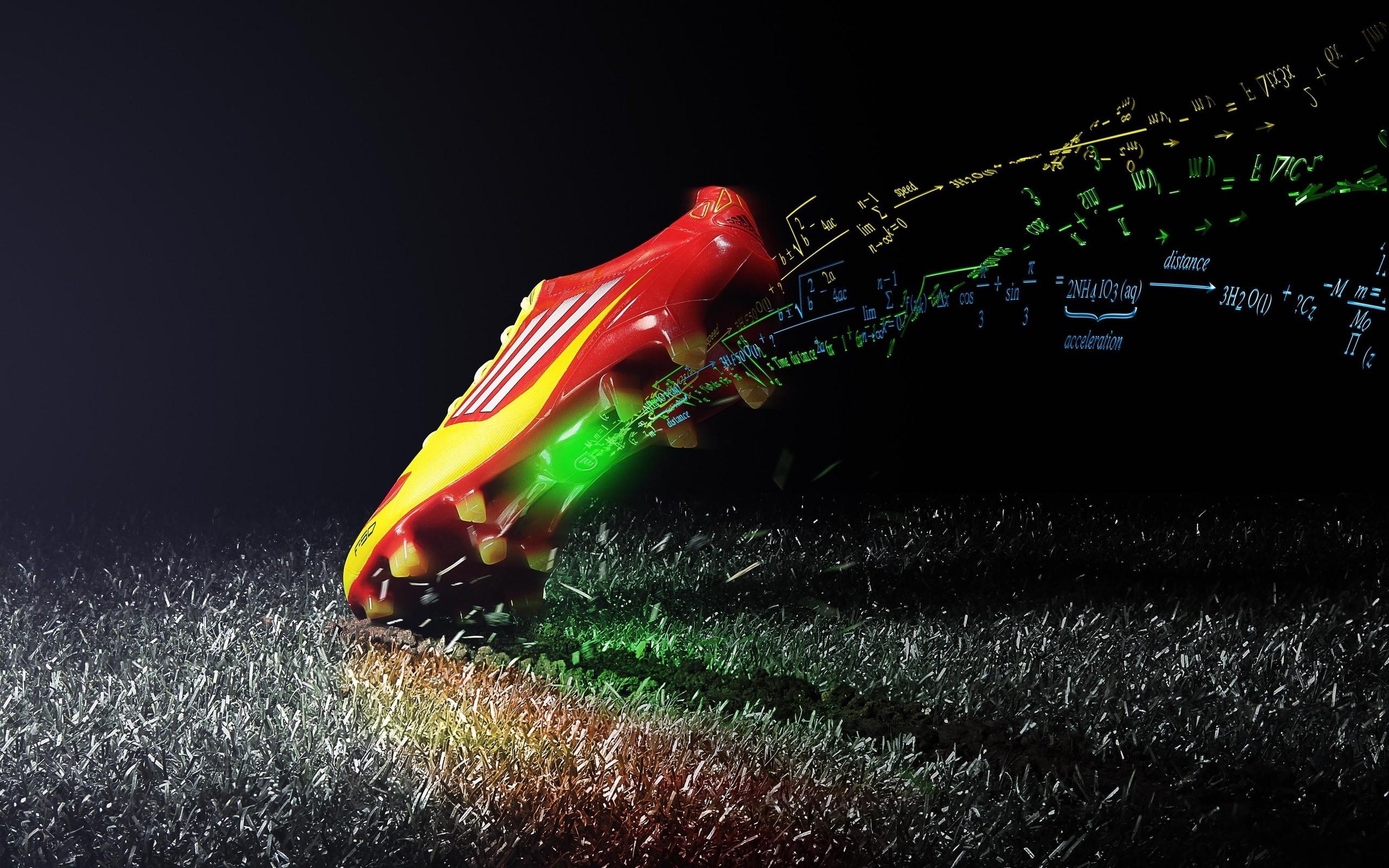 Adidas shoes sneakers mathematical formula physics formula wallpaper 2560x1600