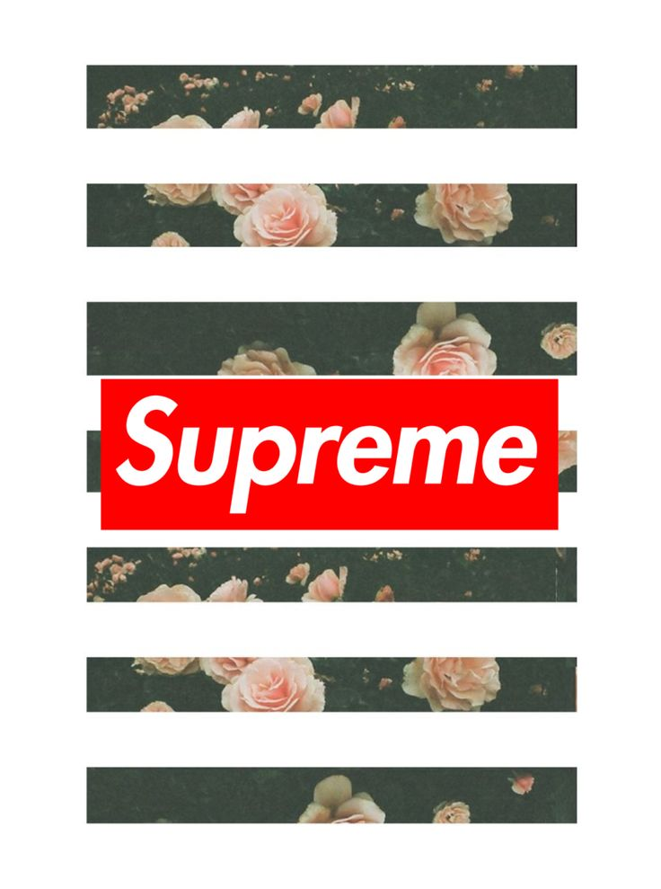 96 Supreme Iphone Wallpaper On Wallpapersafari