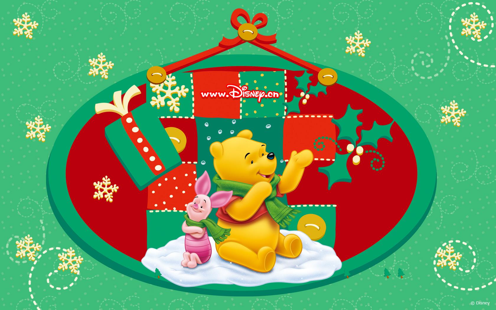 Cartoons Wallpapers Winnie The Pooh 14