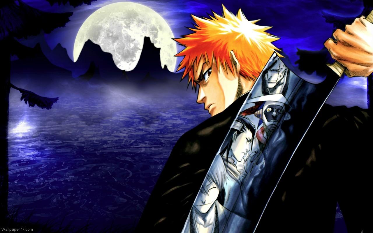 Anime HD Wallpapers Best Wallpapers FanDownload Wallpapers 1280x800
